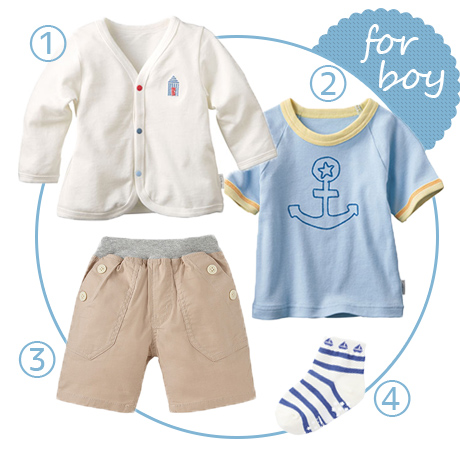 for boy