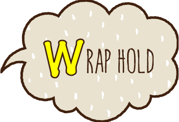 Wrap hold